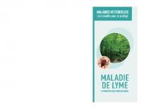Préventions maladie de Lyme